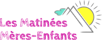 Logo Les Matinées Mères-Enfants
